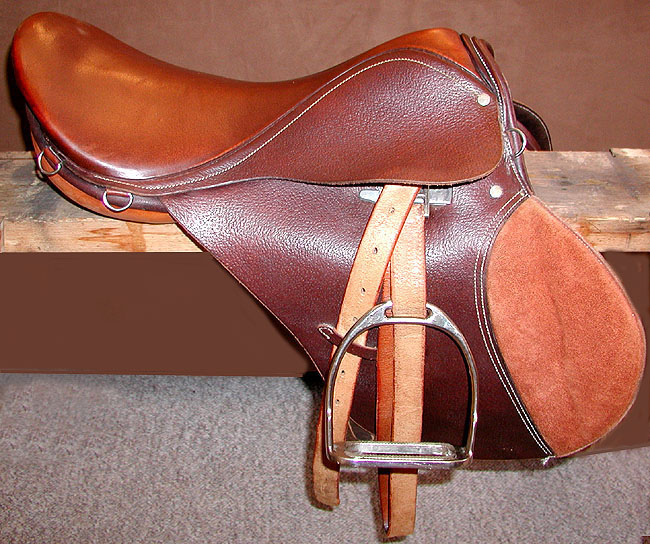 Great Collectible and Riding Saddles We often have great saddles for
